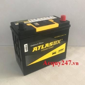 Ắc quy Atlas 45Ah MF50B24LS